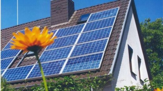 Why you should invest in solar panels