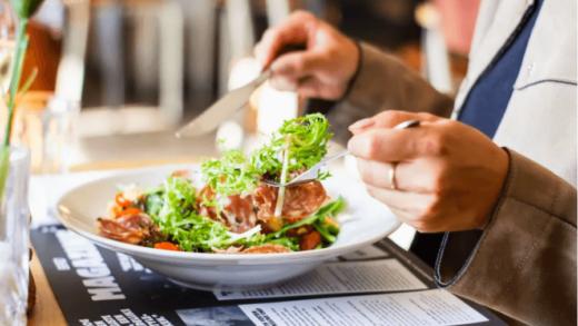 How to reduce the likelihood of overeating: useful tips