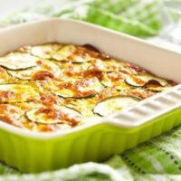 What to cook with zucchini for lunch: quick recipes