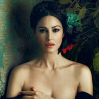 5 Lessons of femininity from Monica Bellucci