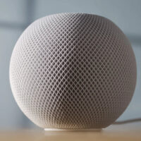 HomePod sales hit record in 2021 and nearly doubled
