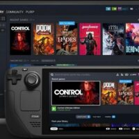 Valve announced the release of its own game console - Steam Deck