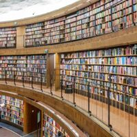 Why buy more books than you can read