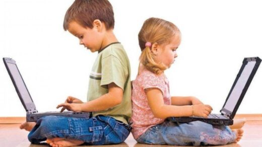 How to make the Internet safe for a child