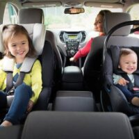 How to choose a car seat for a child