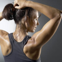 What can you do to reduce your summer sweating?