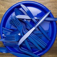 The European Union has completely abandoned plastic utensils