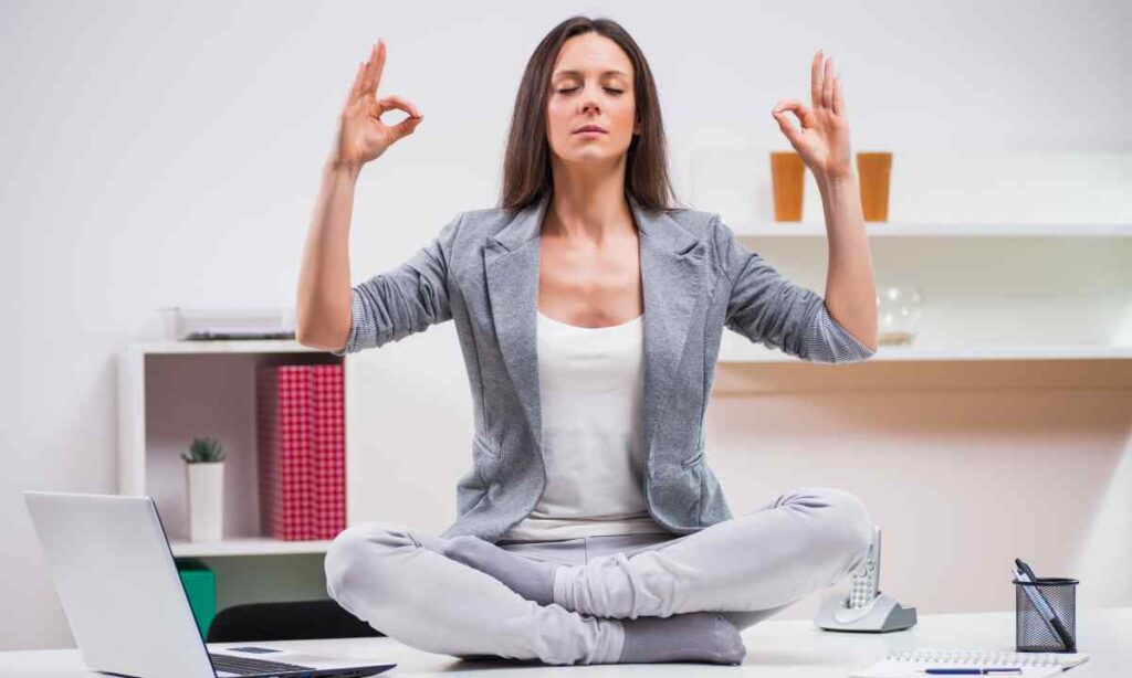 How to learn to resist and manage stress