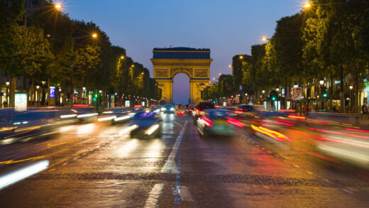 20 Interesting facts about France