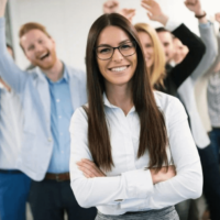Six qualities that will help you become a leader