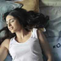 How to sleep properly so that your beauty does not suffer