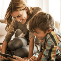 How to be a good mother for your child: 10 practical tips