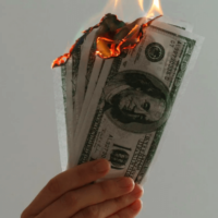Mistakes about money that keep people in poverty