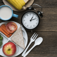 Can a person's diet affect the development of diabetes and cancer?