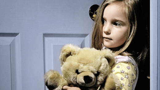 How to help children overcome fears