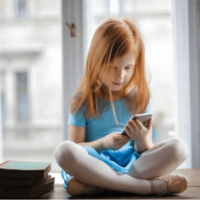 Why should parents know what their child is doing online