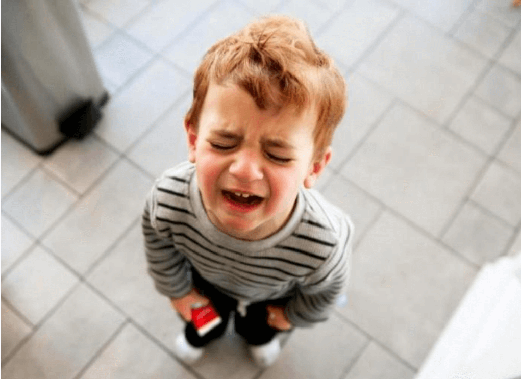 5 Reasons why your child's tantrums are good
