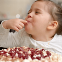 What sweets can be given to children: the advice of a nutritionist