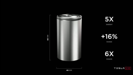 Tesla confirms that it has not yet started mass production of 4680 batteries