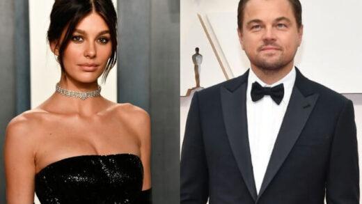 Camila Morrone prepares to make Leonardo DiCaprio happy by joining the family