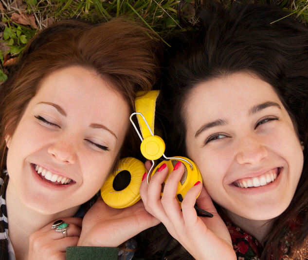 How to improve your health by listening to your favorite music