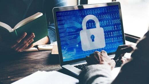 Everything yours will stay with you: how to secure personal data online?