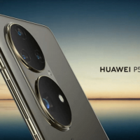 Huawei P50 will receive a 90-watt charge