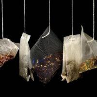 Why it is dangerous to drink tea in bags