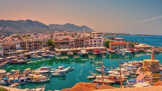 Cyprus is a little slice of heaven on earth