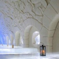 Cold Kingdom: 5 best ice hotels in Europe