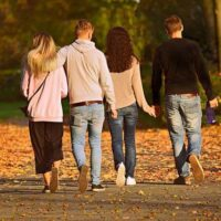 Why doctors recommend walking after meals