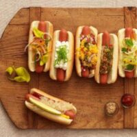 Hot Dog interesting facts about the cult delicacy