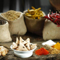 Scientists have proven the positive effects of spicy foods