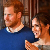 Prince Harry and Megan Markle have no regrets about leaving the royal family