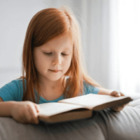 Reasons for your child's unwillingness to read