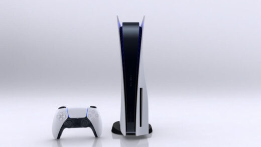 The difference between the new and old version of PlayStation 5