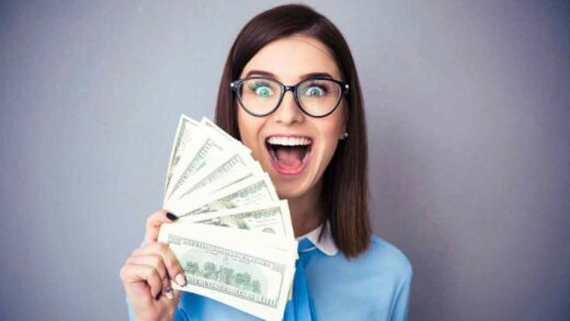 Scientists have discovered how much money you need to be happy