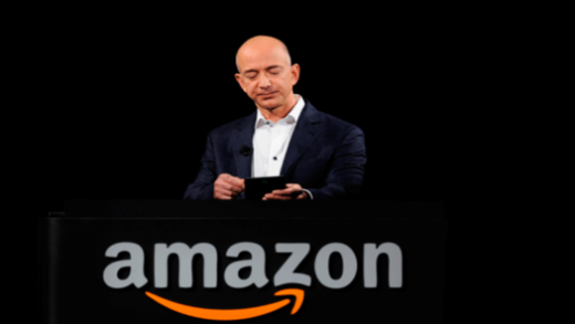Jeff Bezos is no longer the richest man on the planet