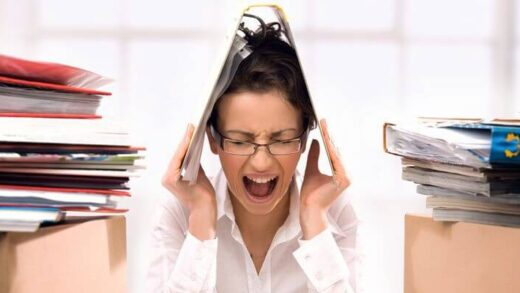 There are eight effective strategies to deal with stress