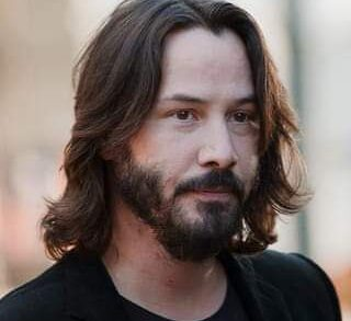 The life of Keanu Reeves