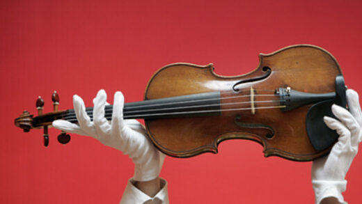 The mystery behind Stradivarius violins has been exposed