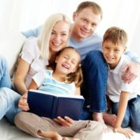 Twenty tips for parents on how to raise successful children