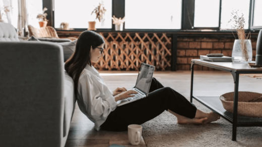 Why remote work can harm people's health