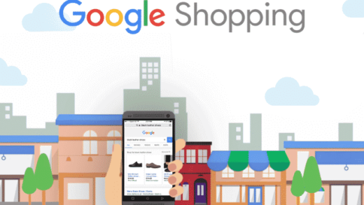 How to quickly find the right product through Google Shopping