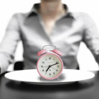 Scientists have found out how long a person can live without food