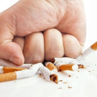 9 Motivating facts for those who quit smoking