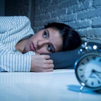 6 Tips to help you sleep