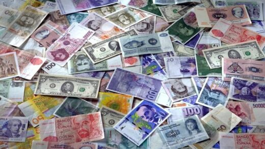 Interesting facts about the currencies of the world